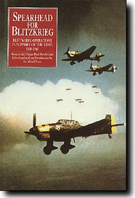 Greenhill Publications   N/A Collection - Stuka Spearhead GH2007