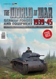 Guideline Publications  1/72 Panzerkampfwagen II Ausf. A1/A2/ A3 GPWAW002