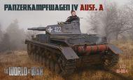 Guideline Publications  1/72 Pz.Kpfw.IV Ausf.A GPWAW004