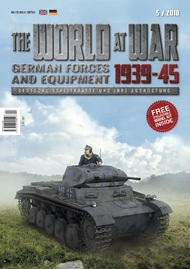 Guideline Publications  1/72 Panzerkampfwagen II Ausf.A GPWAW005