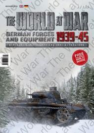 Guideline Publications  1/72 Pz.Kpfw.III Ausf.B GPWAW006