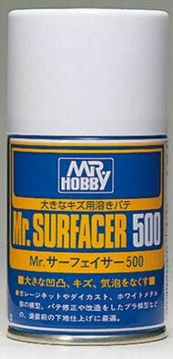 Gunze Sangyo  Gunze-Surfacer Mr. Surfacer 500 100ml (Spray) GUZB506