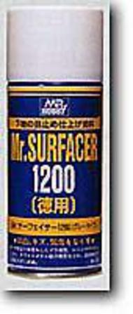 Gunze Sangyo  Gunze-Surfacer Mr. Surfacer 1200 170ml GUZB515