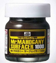 Gunze Sangyo  Gunze-Surfacer Mr Mahogany Surfacer 40ml GUZSF290
