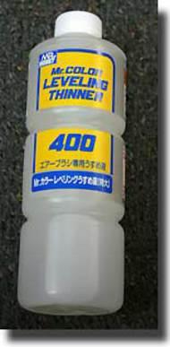 Gunze Sangyo  Thinner Mr. Leveling Thinner 400ml GUZT108