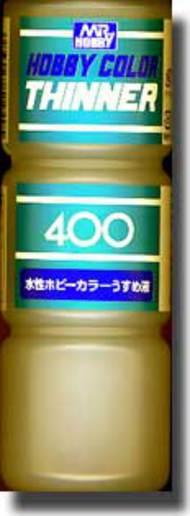 Gunze Sangyo  Thinner Gunze EX Large Thinner 400ml GUZT111