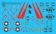Lockheed S-3A Viking 'Final Countdown' collection #HUN72241