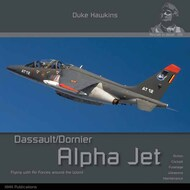 HMH-Publications   N/A Dassault/Dornier Alpha Jet HMHDH-018