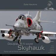 HMH-Publications   N/A Duke Hawkins: Douglas A-4M/N/AR/AF-1 Skyhawk HMHDH014