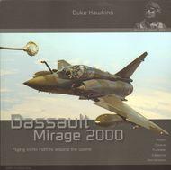 Duke Hawkins: Dassault Mirage 2000 #HMHP003