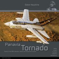 Duke Hawkins: Panavia Tornado #HMHP005