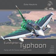 Duke Hawkins: Eurofighter Typhoon #HMHP006