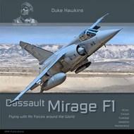 HMH-Publications   N/A Duke Hawkins: Dassault Mirage F.1 HMHP010