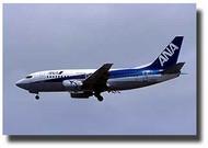 Hasegawa  1/200 All Nippon Airways Boeing 737-500 HSG10734
