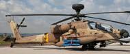 Hasegawa  1/48 Ah-64D Apache Longbow Iaf HSG07365