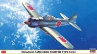 Mitsubishi A6M8 Zero Fighter Type 54/64 #HSG09821