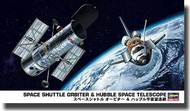 Hasegawa  1/200 Space Shuttle w/Hubble Telescope Ltd. Ed HSG10676