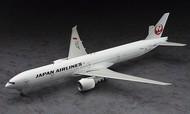 Hasegawa  1/200 JAL B-777-300ER Commercial Japan Airliner HSG10719