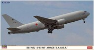 Hasegawa  1/200 KC-767J & E-767 AWACS JASDF (2 kits) HSG10802