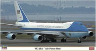 Hasegawa  1/200 VC25A Air Force One USAF Presidential Aircraft (Ltd Edition) (Re-Issue) HSG10805