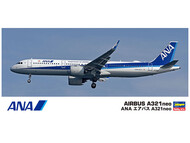 Hasegawa  1/200 ANA Airbus A321neo HSG10826