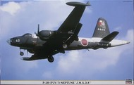 Hasegawa  1/72 P2H (P2V7) Neptune JMSDF Anti-Submarine Patrol Aircraft (Re-Issue) HSG1902