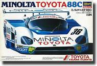Hasegawa  1/24 Minolta Toyota 88C HSG20236