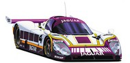 Hasegawa  1/24 Jaguar XJR8LM Race Car (Ltd Edition) (D) - Pre-Order Item HSG20272