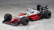 Hasegawa  1/24 Zakspeed ZK891 1989 Racing Team F1 Race Car (Ltd Edition) - Pre-Order Item HSG20324