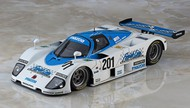 Hasegawa  1/24 Finish Line Mazada 767B 1989 24-Hours Daytona Race Car (Ltd Edition) - Pre-Order Item HSG20325