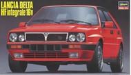 Hasegawa  1/24  Lancia Delta HF Integrale 16v 4-Door Car (Ltd Edition) HSG20331