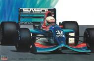 1992 Jordon GP Championship Formula 1 Race Car #HSG20368