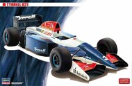 Hasegawa  1/24 Tyrrell 021 Formula 1 Race Car HSG20382