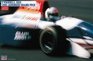 Hasegawa  1/24 Tyrell 021 '1993 Japanese Grand Prix HSG20393