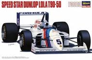Hasegawa  1/24 Speed Star Dunlop LOLA HSG20394