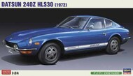 Hasegawa  1/24 Datsun 240Z HLS30 (LEFT-SIDE STEERING) - Pre-Order Item HSG20405