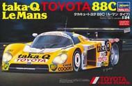 Taka-Q Toyota 88C LeMans Race Car #HSG20416