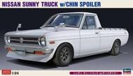 Hasegawa  1/24 Nissan Sunny Truck w/Chin Spoiler (Ltd Edition) - Pre-Order Item HSG20427