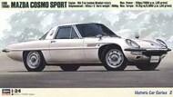 Hasegawa  1/24 1968 Mazda Cosmo Sport L10B Sports Car HSG21102