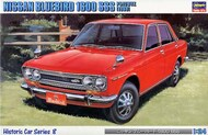 1969 Nissan Bluebird 1600 SSS 4-Door Car - Pre-Order Item #HSG21108