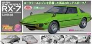 Mazda Savanna RX7 Early Version (Ltd Edition) - Pre-Order Item* #HSG21143