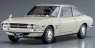 Isuzu 117 Early Version Coupe (New Tool) - Pre-Order Item* #HSG21144