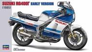 Hasegawa  1/12 Suzuki RF400I Early Version Motorcycle HSG21509