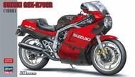 Hasegawa  1/12 Suzuki GSX-R750R Motorcycle (Ltd Edition) HSG21730
