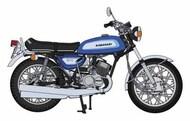 Hasegawa  1/24 Kawasaki 500 SS/Mach III Motorcycle (Ltd Edition) - Pre-Order Item HSG21735