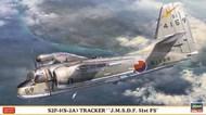 S2F1 (S2A) Tracker JMSDF 51st FS Aircraft #HSG2266