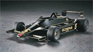 Hasegawa  1/20 Lotus 79  1978 Germany GP Winner HSG23203
