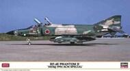 RF-4E Phantom II 501st SQ 1994 ACM Special JASDF Recon Aircraft (Ltd Edition)* #HSG2381