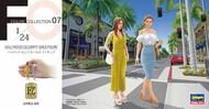 Hollywood Celebrity Girl Figures (2) #HSG29107
