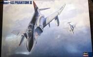 Hasegawa  1/72 Collection - F-4S Phantom II HSG4102